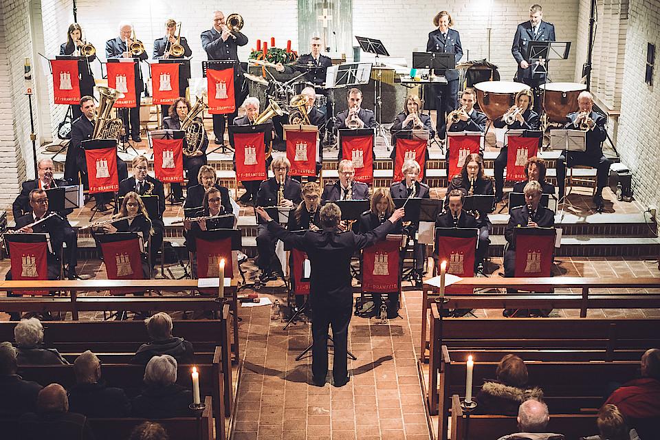 Thomaskirche Bramfeld